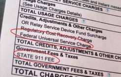 Federal 911 Grants